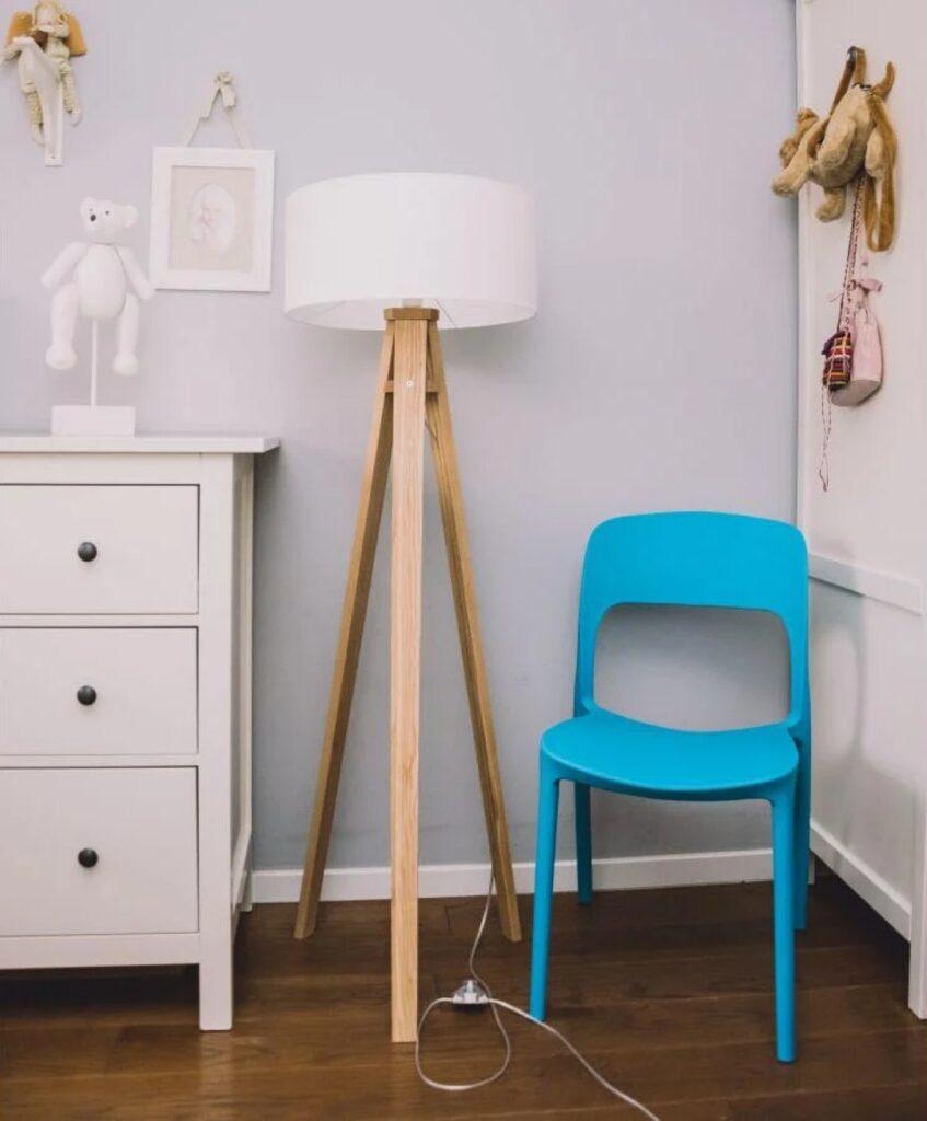 lampy do salonu stojące